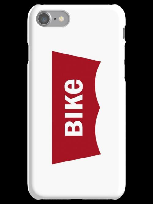 Bike (Levi) by sher00