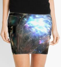 AH7A V Mini Skirt