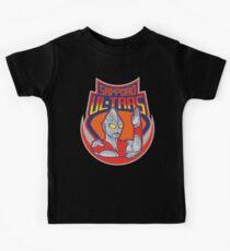 SAPPORO: ULTRAS Kids Tee