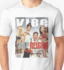 Rap Queens Unisex T-Shirt
