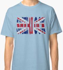 Sherlock Jack Classic T-Shirt