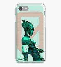 Haiku Hitman iPhone Case/Skin