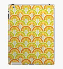Retro Wallpaper iPad Case/Skin