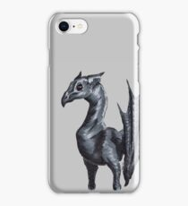 Thestral iPhone Case/Skin