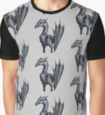 Thestral Graphic T-Shirt