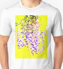 Fragrant Wisteria T-Shirt