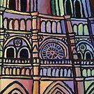 Notre Dame by Nytespryte