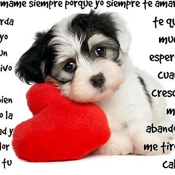 tender puppy by maya51