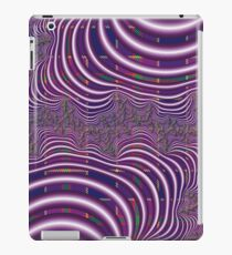 GALLIMAUFRY ~ D1G1TAL-M00DZ ~ Just Chequers by tasmanianartist iPad Case/Skin
