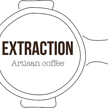 Extraction Artisan Coffee by hscott13