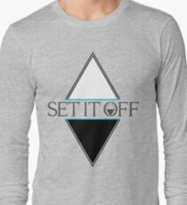 Set it off logog T-Shirt