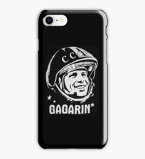 Yuri Gagarin [Recommended for: iPod Touch ONLY] iPhone Case/Skin