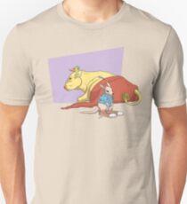 Realitys Modern Life Unisex T-Shirt