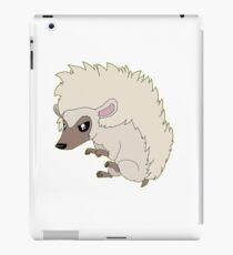 Hedgehog iPad Case/Skin