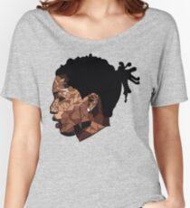Asap Rocky Art Women's Relaxed Fit T-Shirt