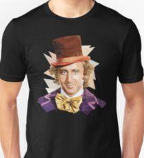 Willy Wonka: Polygon T-Shirt