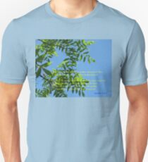 On The Seventh Day Of Creation T-Shirt