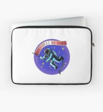 CAN'T DRAG ME DOWN  Laptop Sleeve