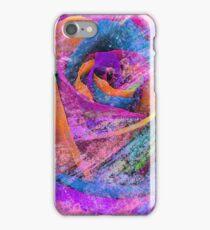 Love Is A Rose iPhone Case/Skin