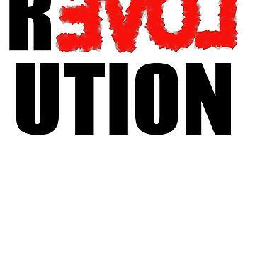 rEVOLution by stoneham