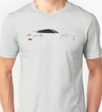 2006 Turbo Sports Car T-Shirt