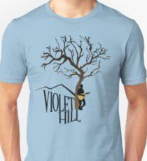 Violet Hill T-Shirt