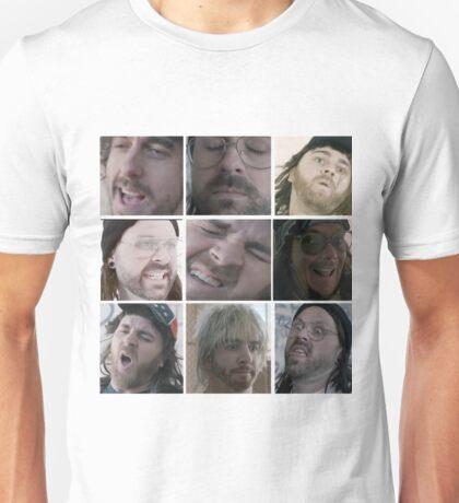 One Hand Killing Screenshots Unisex T-Shirt