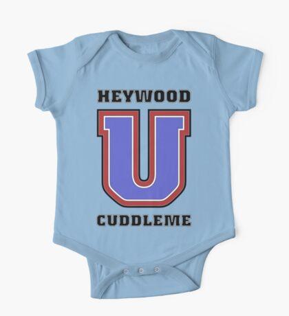Heywood U. Cuddleme Kids Clothes
