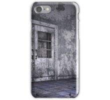 Abandoned Interior  iPhone Case/Skin