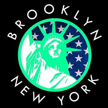 Brooklyn NYC by dejava