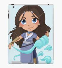Katara, from the Water Tribe iPad Case/Skin
