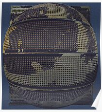 Egg Container Two Poster
