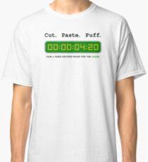 Cut Paste Puff 002 Classic T-Shirt