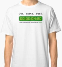 Cut Paste Puff Classic T-Shirt