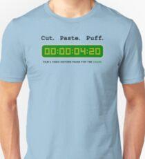 Cut Paste Puff Unisex T-Shirt