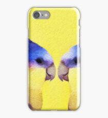 Winnie Bird iPhone Case/Skin