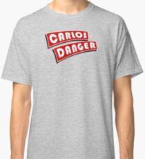 Carlos Danger Classic T-Shirt