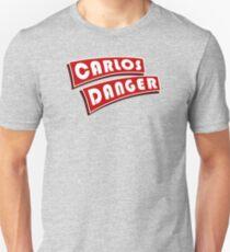 Carlos Danger Unisex T-Shirt