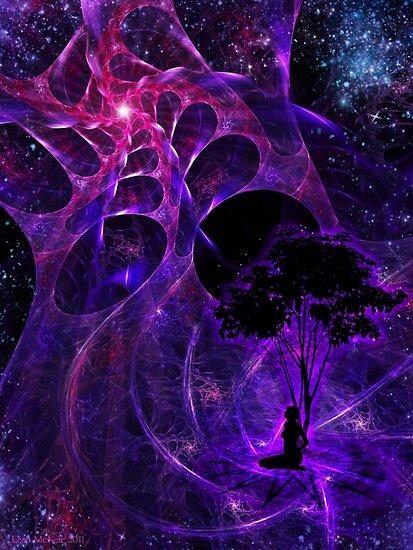 Inner Space by Leah McNeir