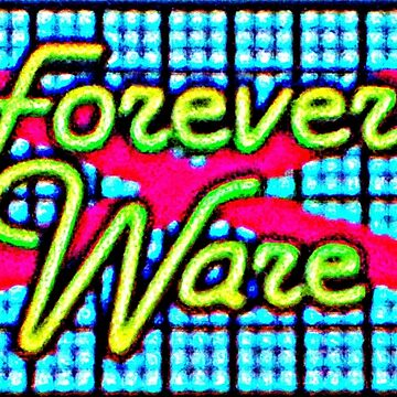 Eerie Indiana Foreverware Logo by froodle