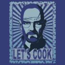 Let's Cook by EvelynR
