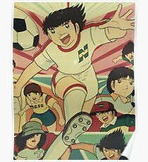 Capitan Tsubasa Poster
