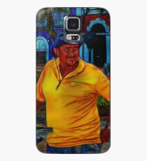 Vendor On The Square Case/Skin for Samsung Galaxy