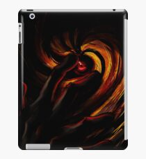 Obito  iPad Case/Skin