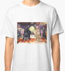 Sasuke and Sakura Classic T-Shirt