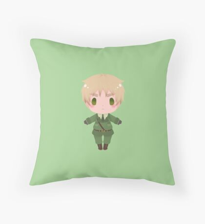 Arthur Kirkland: Throw Pillows Redbubble