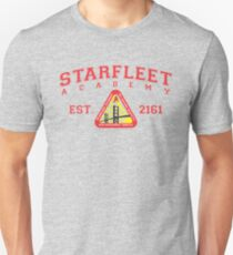 STARFLEET ACADEMY - LIMITED EDITION T-Shirt