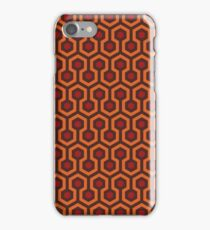 The Shining Carpet Texture iPhone Case/Skin