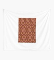 The Shining Carpet Texture Wall Tapestry