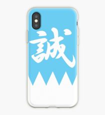 Shinsengumi Jacket Seal iPhone Case